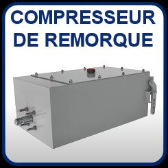 Compresseur de remorque, pompe hydraulique