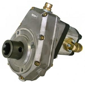 Pompe hydraulique sur prise de force pour fendeuse