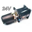 Centrales hydraulique 24V