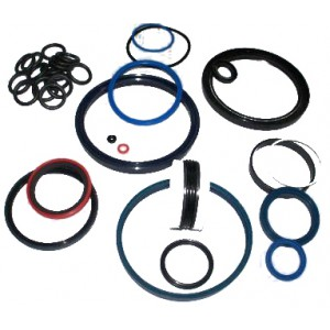 Réparations vérins et équipements