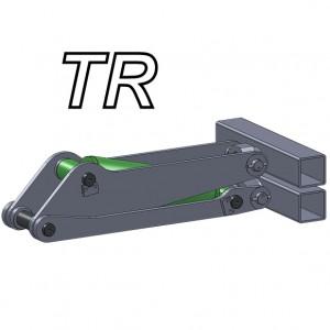 TR11 / 1385 - Porteur 13T (4x2)